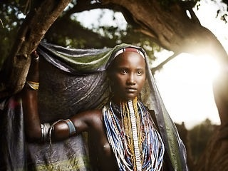 #African #inspiration