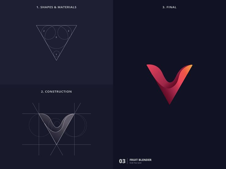Here's about 25 logos that I made using ''Golden Ratio'' during my 25 days of logos challenge. My goal for this challenge was to reintroduce viewers with the beauty of golden ratio and to promote myself as a designer. Let me know which one you liked the m…