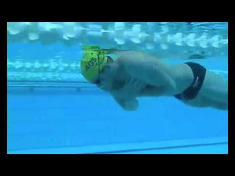 How To Swim Faster Freestyle:  Ever wondered the secret to swimming faster freestyle and having smooth freestyle technique? This video shows you how to swim faster.