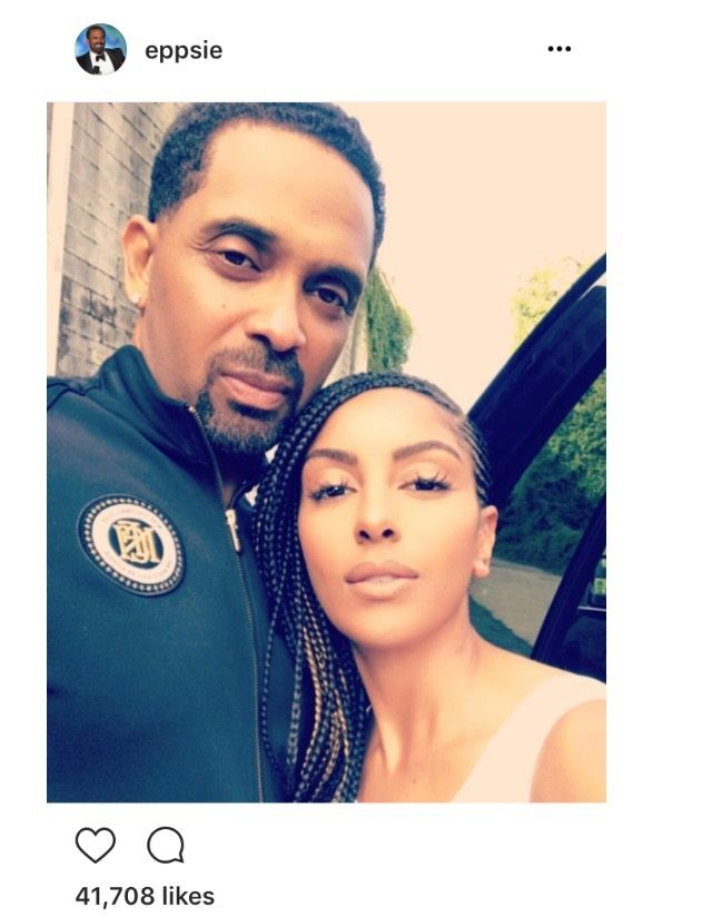 Last year, comedian Mike Epps announced that he was divorcing his wife Mechelle – now he's moved on. Mike Epps new GF is Kyra Robinson – a producer for the OWN show, Iyanla Fix My Life.     Mike filed for divorce back in 2016, after 10 years of marriage. But Mechelle wasn't going that …