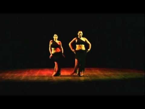Les Soeurs Tribales:Contemporary Tribal Fusion & Improvisational Tribal ...