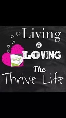 Le-Vel THRIVE: ...http://mberger15.le-vel.com
