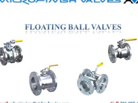 Specialized Valve Manufacturers