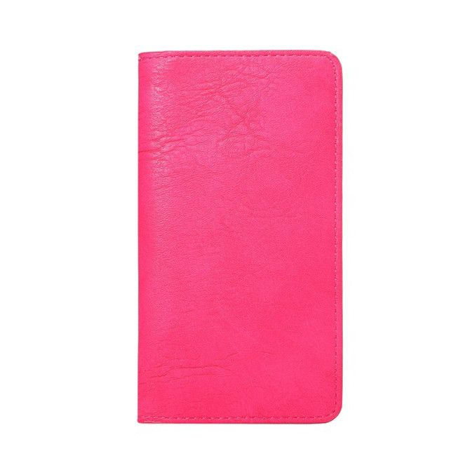 "New 4 Colors Wallet Book Style Leather Phone Case for UMI Rome X 5.5"" Credit Card Holder Cases Cell Phone Accessories"