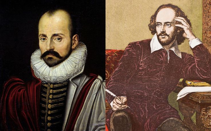 Stephen #Greenblatt's book on Michel de #Montaigne is not to be missed!