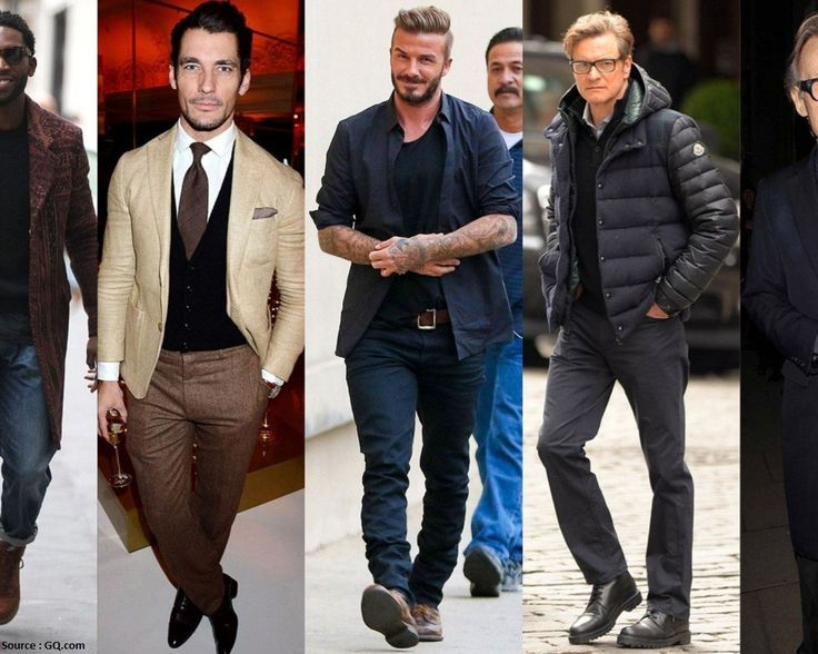 #Do_You_Know The Correct #Business_Casual_Attire For Men? #fashion