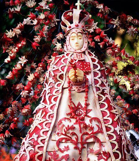 Noche de Rabanos: turp oyma Oaxaca, Meksika festival - Seyahat ipuçları ve ilham - British Airways High Life