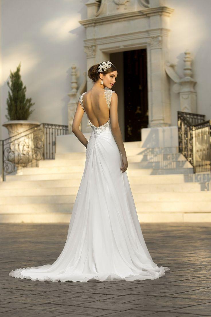 73 best Designer: Stella York images on Pinterest   Wedding ...
