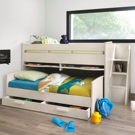 """Bianco Cabin Bed For a chance to win the sweepstakes: FOLLOW Childrens Funky Furniture on Pinterest. CREATE your own board with the title """"Childrens Funky Furniture"""". PIN your top 3 favourite items from our """"PIN TO WIN"""" board onto your """"Childrens Funky Furniture"""" board."""