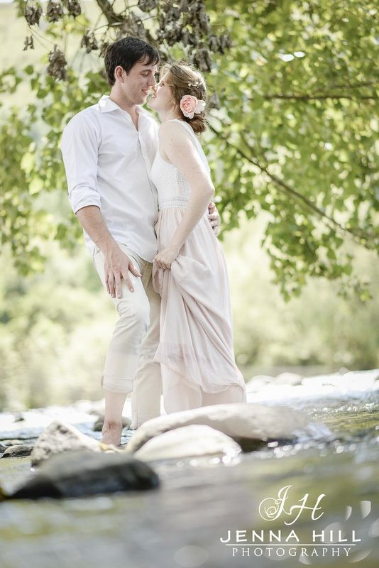 Engagements - Jenna Hill Photography