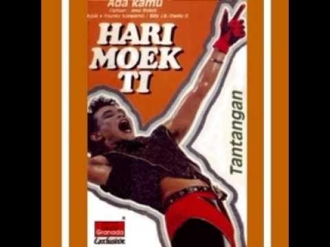 02 - HARI MOEKTI - J.J.S Lintas Melawai (1988)