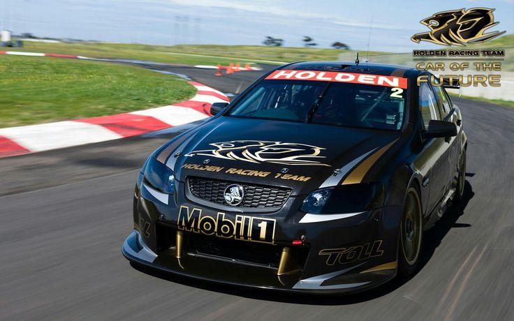 Holden Racing