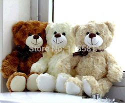 Online Shop High Quality 33cm Medium Teddy bear with cheap price High Quality |Aliexpress Mobile