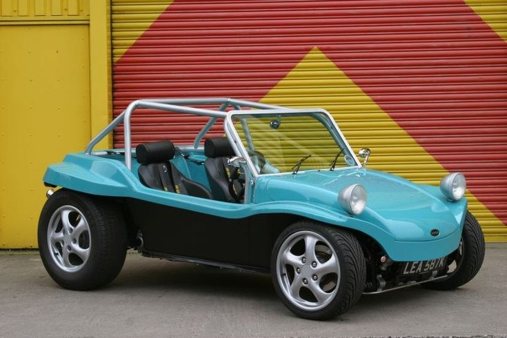 Image View - Doon beach buggy