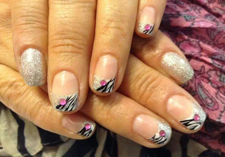 Nails princess