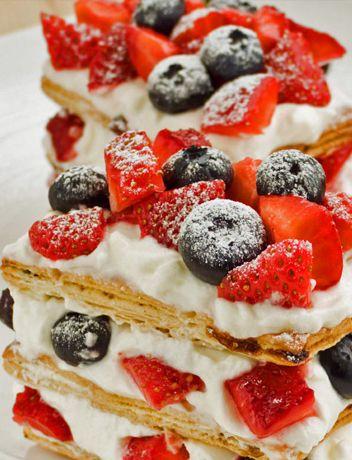 ... icebox cake recipes dishmaps icebox cake independence icebox cake no