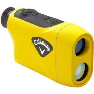Callaway LR550 Rangefinder Review