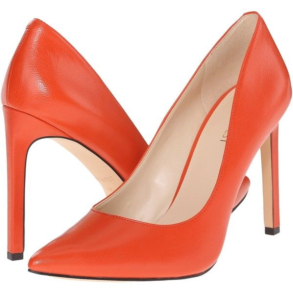 17 best ideas about Orange High Heels on Pinterest | Cheap ...