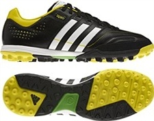 Check out the latest soccer turf shoes.