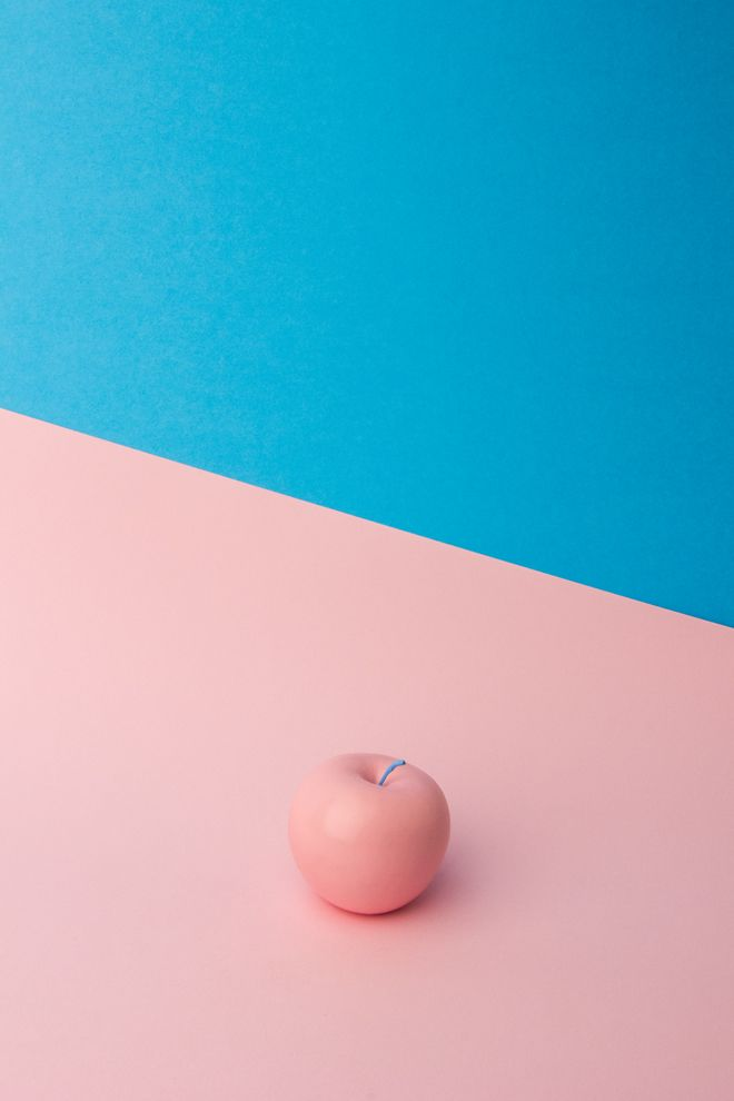 & Other Stories | SS/15 Inspiration Britzpetermann: Color Morphology