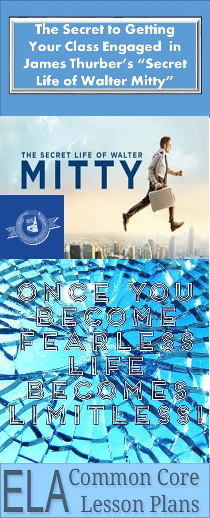 secret life of walter mitty short story pdf