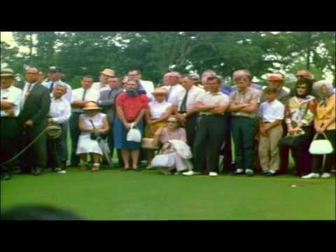 Shell Golf| Ben Hogan vs Sam Snead | HD - YouTube