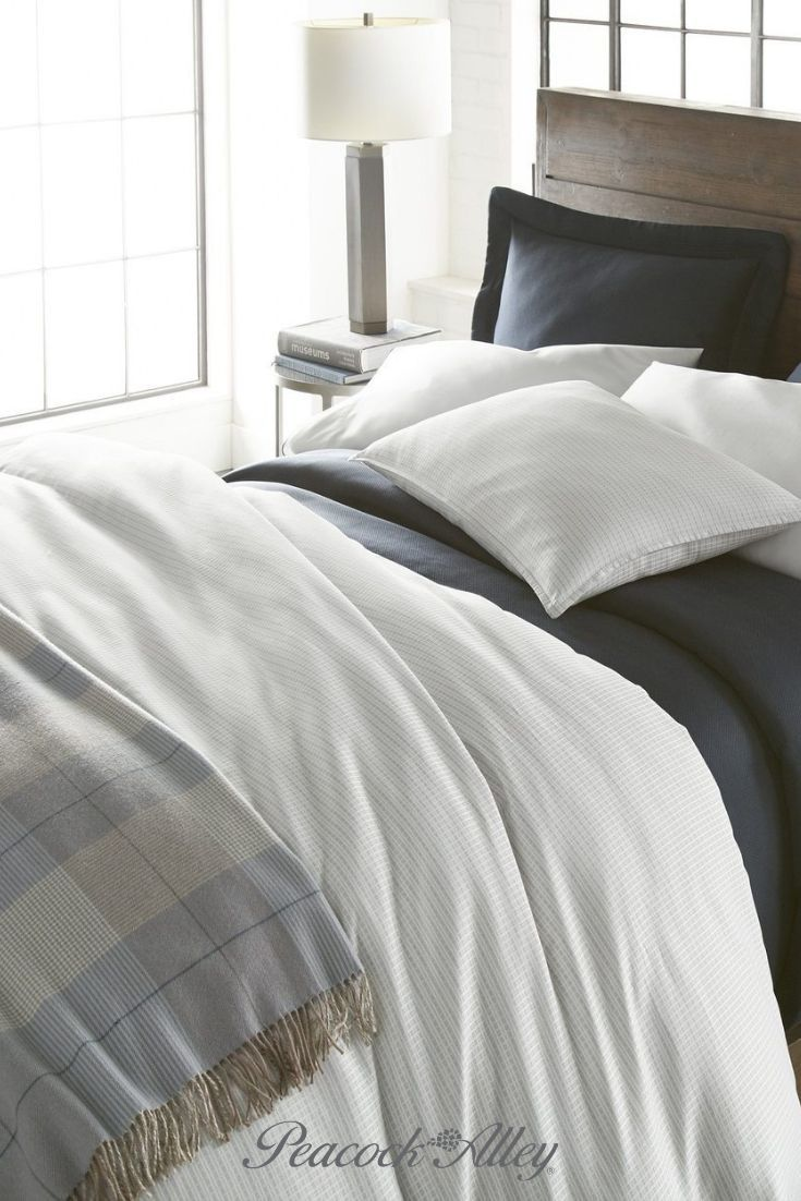 Maddox Plaid Duvet Cover Bedroom Styles Duvet Covers Beautiful Bedrooms