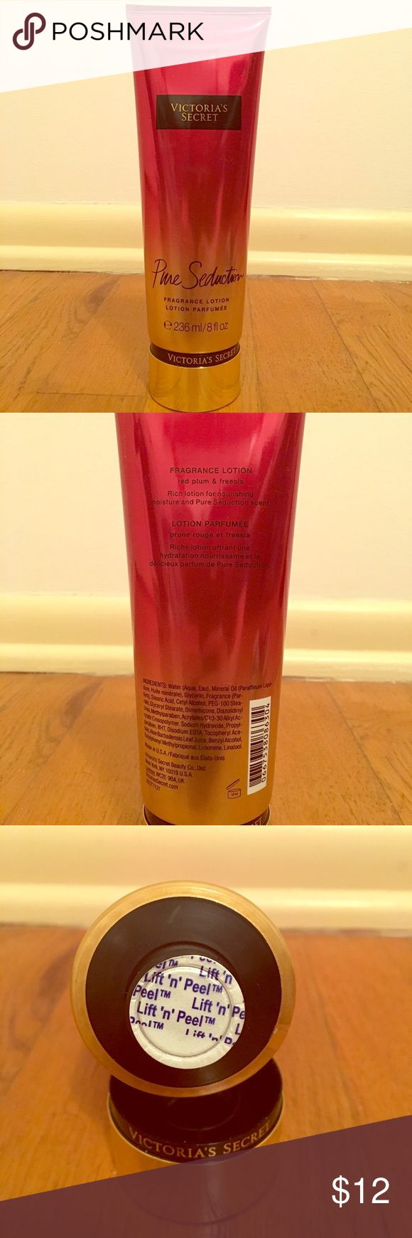 Victoria Secret lotion BRAND NEW VS lotion PINK Victoria's Secret Makeup