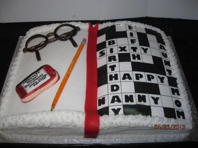 25 Best Ideas About 65th Birthday Cakes On Pinterest