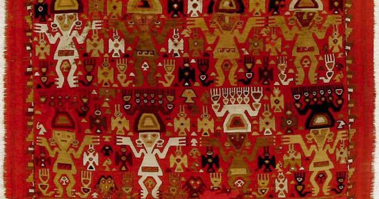 Pre-Columbian Incan Art   inca textile symbols displaying 13 gallery images for inca textile ...