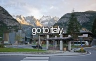 Italy √One Day, Bucketlist, Buckets Lists, Italian Food, Dreams, Before I Die, Places, Italy, Bucket Lists