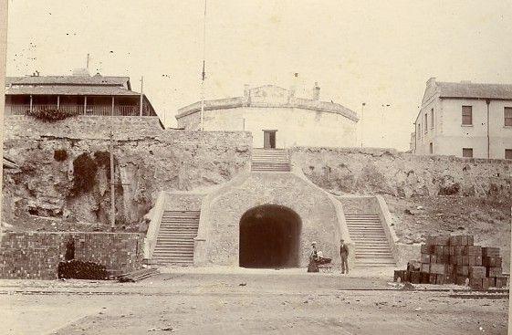 Round House Fremantle