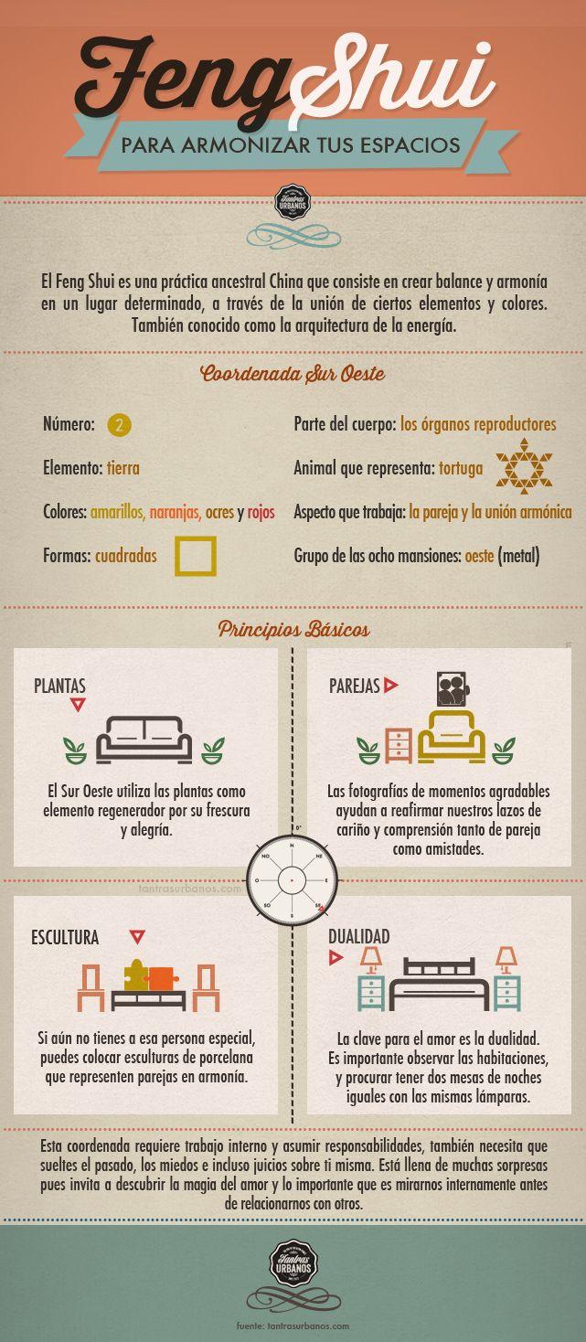 17 mejores ideas sobre feng shui en pinterest vivir en for Segun feng shui donde mejor poner cama