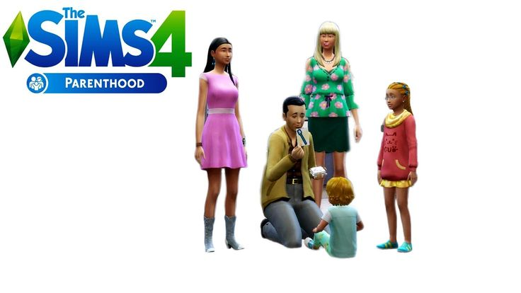 I am very excited about the new expansion packs THE SIMS 4 PARENTHOOD.Watch this gameplay and enjoy in parenting from BIRTH TO GROW UP Review! My blog http:/...
