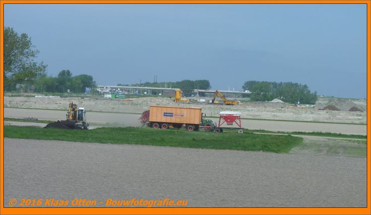 Aanleg Kooyhaven Den Helder / Hollands kroon | www.facebook.com/BOUWbedrijfweblog