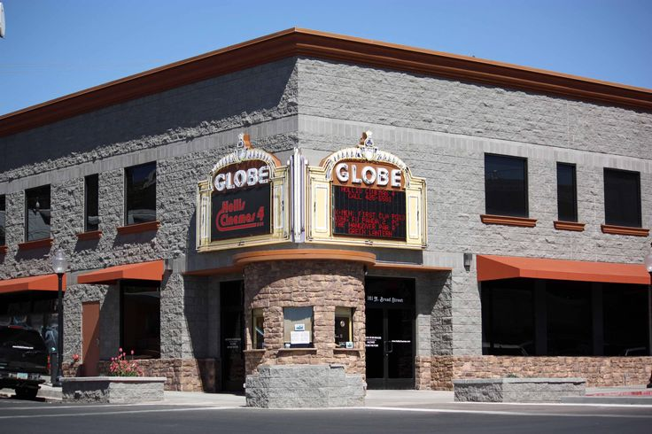 globe az | Off the Beaten Path: Globe Arizona - Paperblog
