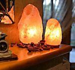 I 6 benefici delle lampade di sale: come costruirle ed usarle!