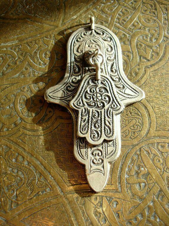 965 Best Images About Hand Van Fatima Hamsa On Pinterest