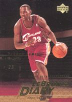 JockBio: LeBron James Biography