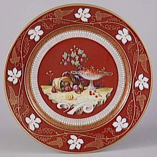 Collections de porcelaines européennes | Sèvres, Cité de la céramique