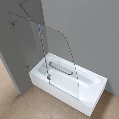 48 Inch Tub Shower. Aston  48 Inch x 58 Frameless Pivot Tub Shower Door in Chrome Best 25 Victorian shower caddies ideas on Pinterest Beach style
