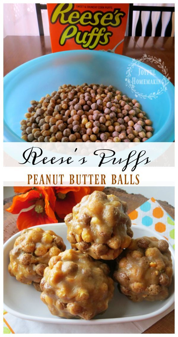 Fun, no bake chocolate and peanut butter treat; they go fast!