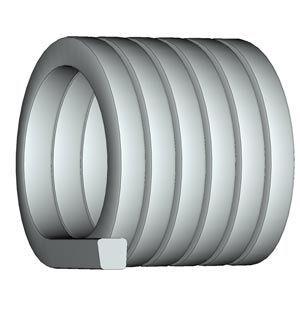 los resortes de torsin se utilizan para almacenar energa rotacional se pueden encontrar en diferentes