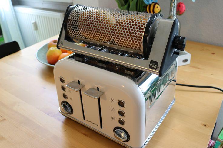 multi-use Online Shop Der SUNNY CAGE ein rotierender Toasteraufsatz im #Test #SunnyCage #DHDL  http://frinis-test-stuebchen.de/2017/05/multi-use-online-shop-der-sunny-cage-ein-rotierender-toasteraufsatz-im-test-sunnycage-dhdl/