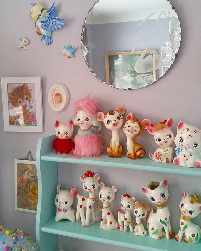 Best 25 kitsch decor ideas on pinterest kitsch Decoration kitsch
