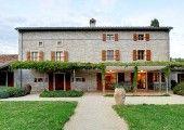 Meneghetti Wine Hotel in Croatia