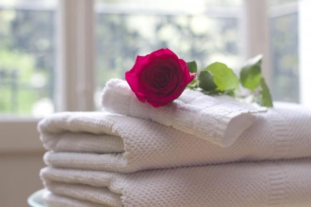 Skuteczne sposoby na rozwiązanie problemów z ręcznikami