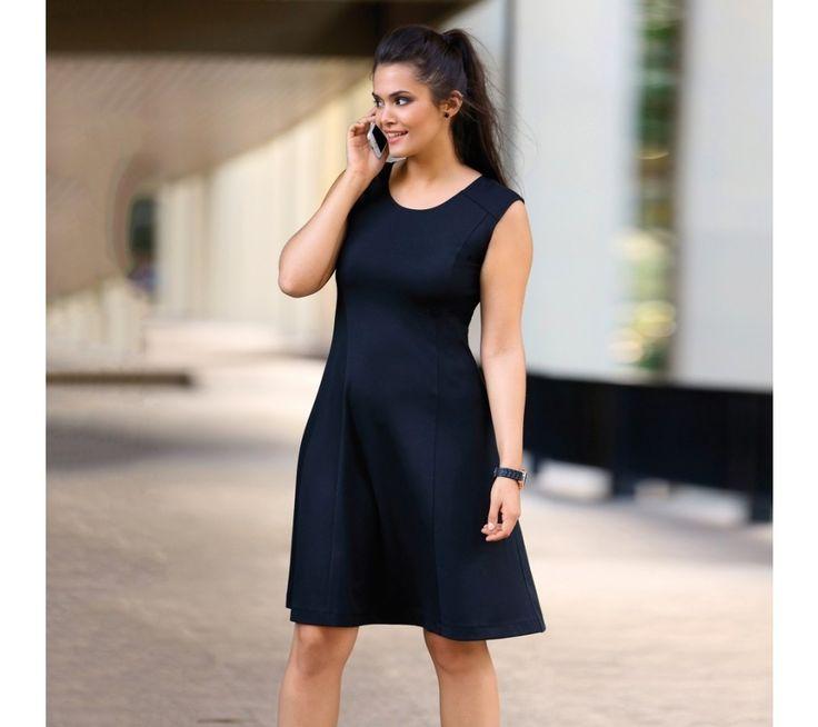 Šaty z úpletu Milano | blancheporte.sk #blancheporte #blancheporteSK #blancheporte_sk #dress #saty