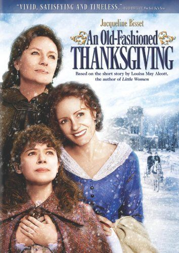 Jacqueline Bisset An Old Fashioned Thanksgiving