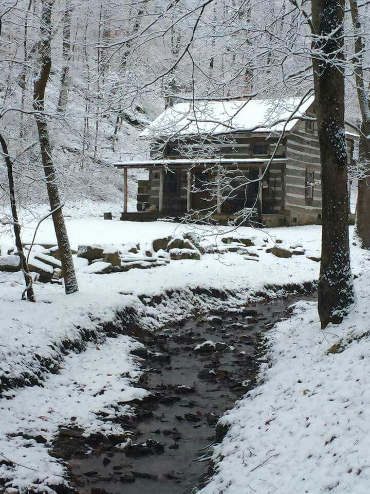 Heritage Farm Village in West Virginia